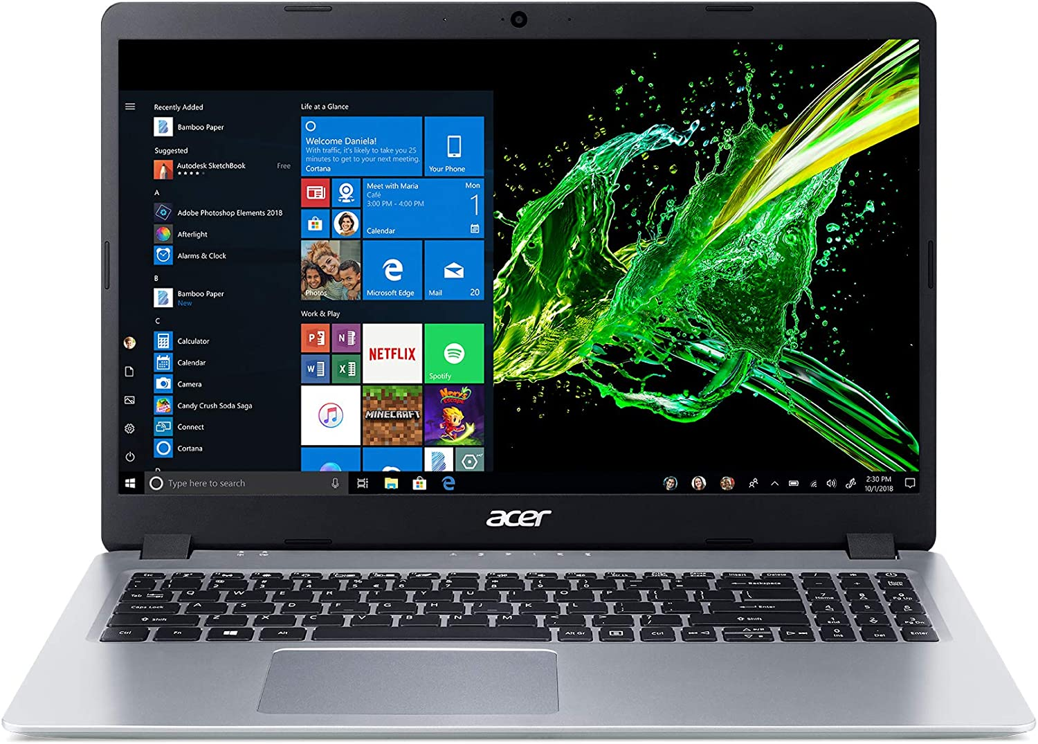10% off on Acer Aspire 5 (A515-43-R19L)