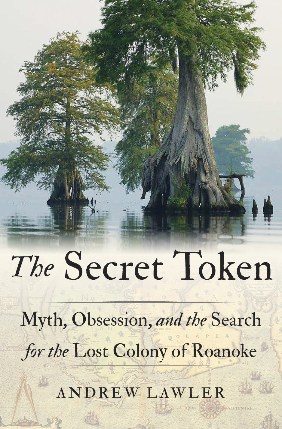 The Secret Token Myth Obsession And The Search For The Lost