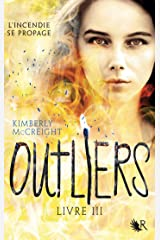 Outliers – Livre III (French Edition) Kindle Edition