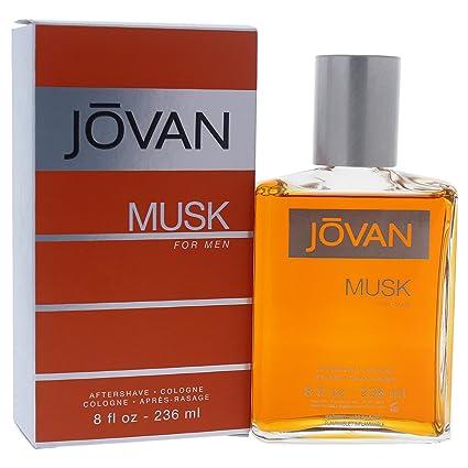 Jovan Musk Colonia para hombre por Jovan