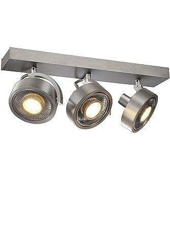 LED Strahler KALU QPAR111 dreh- und schwenkbar | Dimmbare Wand- und ...