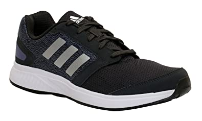 cheap for discount 83c98 1107a Adidas Men s Adi Pacer 4 M Carbon rawin silvmt Running Shoes-10 UK