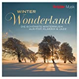 Brigitte - Winter Wonderland