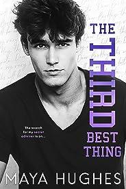 The Third Best Thing (Fulton U) (English Edition)