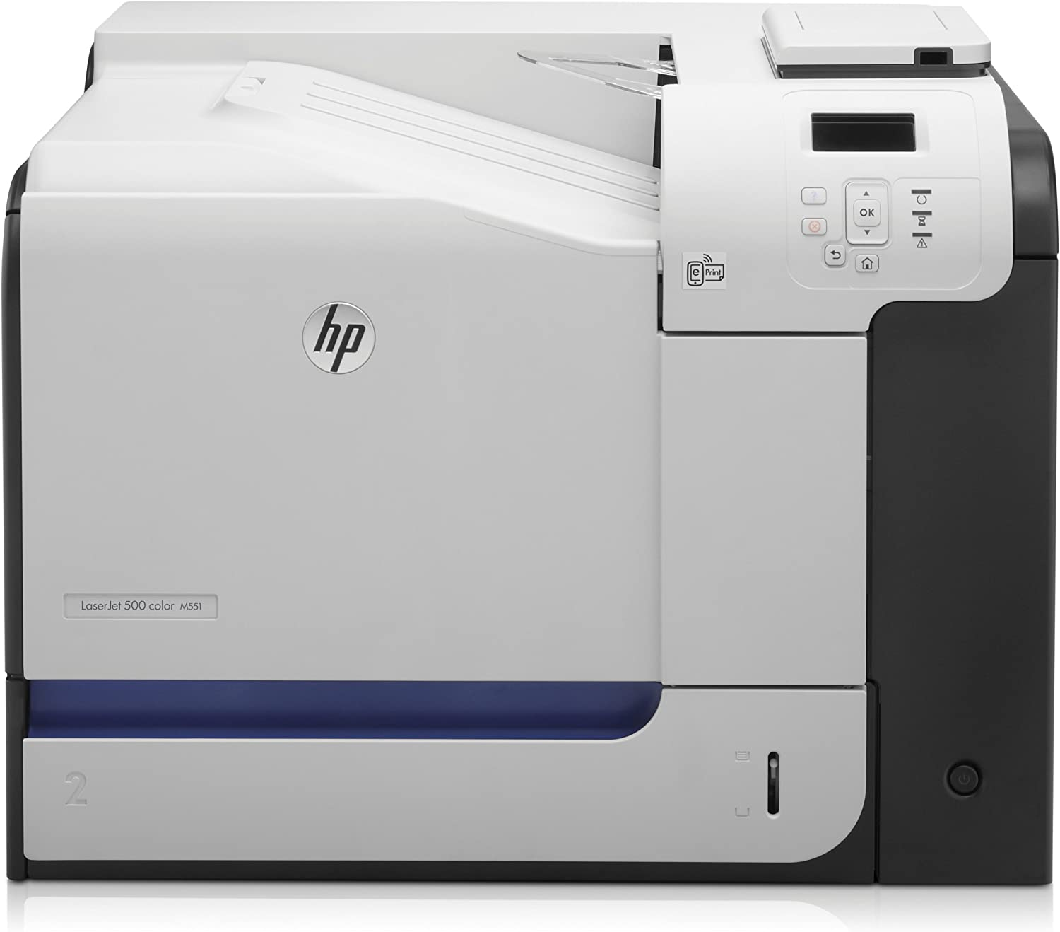 HP Laserjet Enterprise 500 Color M551dn, (CF082A)