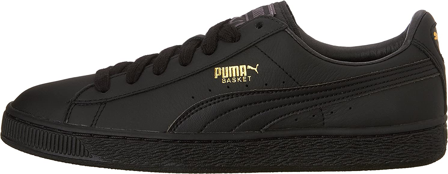 PUMA Men's Basket Classic LFS Sneaker