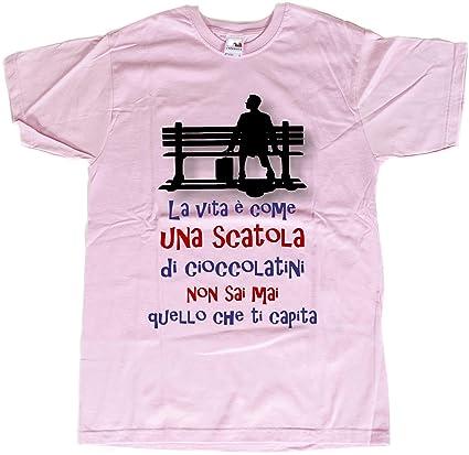 Frasi Belle Sulla Vita Spiritose.Centro Stampa Brianza T Shirt Frasi E Citazioni T Shirt