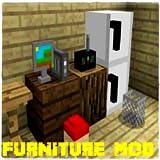 #4: Furniture Mod