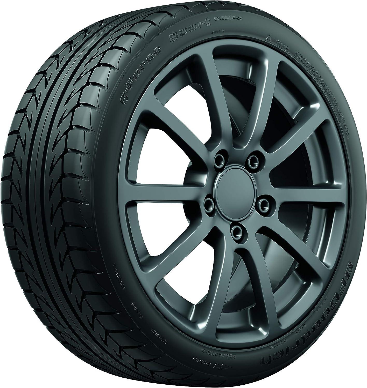 BFGoodrich G-Force Sport Comp 2子午线轮胎