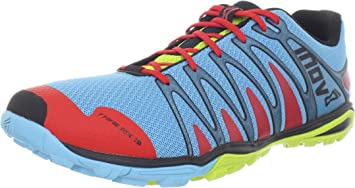 Inov-8 Trailroc 235 Trail 2014 - Zapatillas de Running, Color Azul, Talla 44 EU F: Amazon.es: Zapatos y complementos