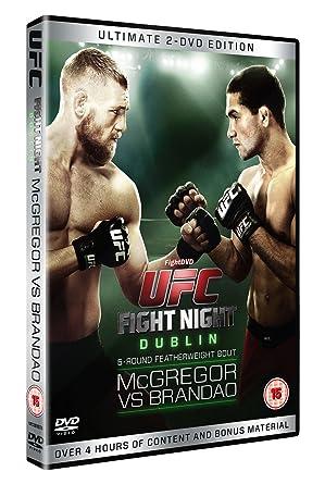 Amazon.co.jp | Ufc Fight Night...