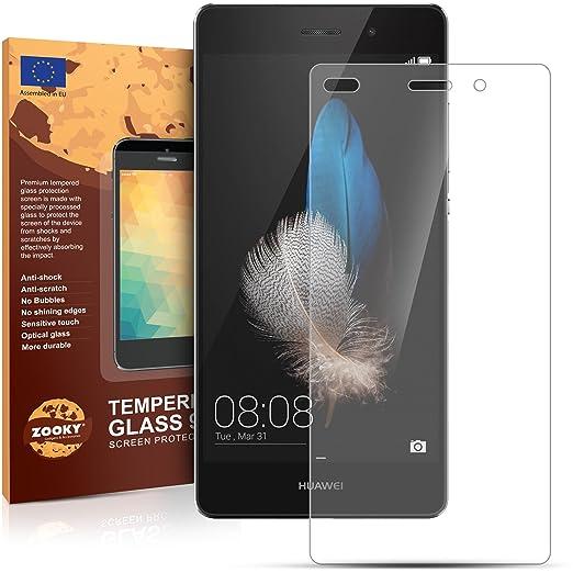 9 opinioni per Pellicola Huawei P8 Lite Vetro
