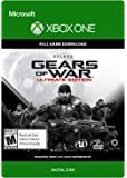 Gears of War: Ultimate Edition Deluxe Version - Xbox One Digital Code