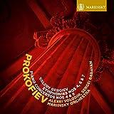 Prokofiev / Symphonies Nos 4, 6 & 7
