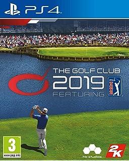 The Golf Club 2: Amazon.es: Videojuegos