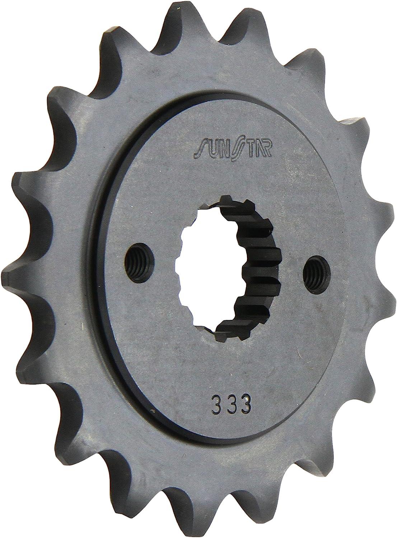 Sunstar 22016 16-Teeth 428 Chain Size Front Countershaft Sprocket