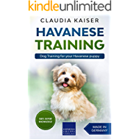 Havanese Training: Dog Training for your Havanese puppy