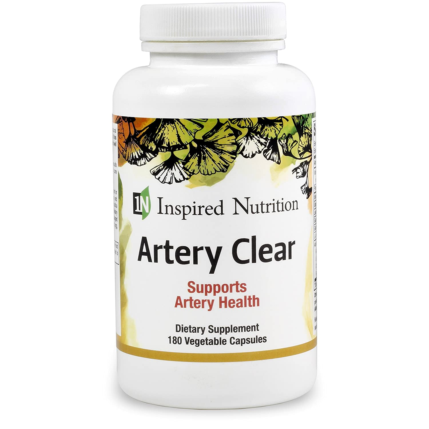 Ultimate Artery Clear