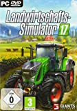 Landwirtschafts-Simulator 17 [Import allemand]