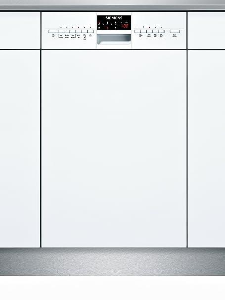 Siemens speedMatic45 - Lavavajillas (A + +, 0.75 kWh, 9 L ...