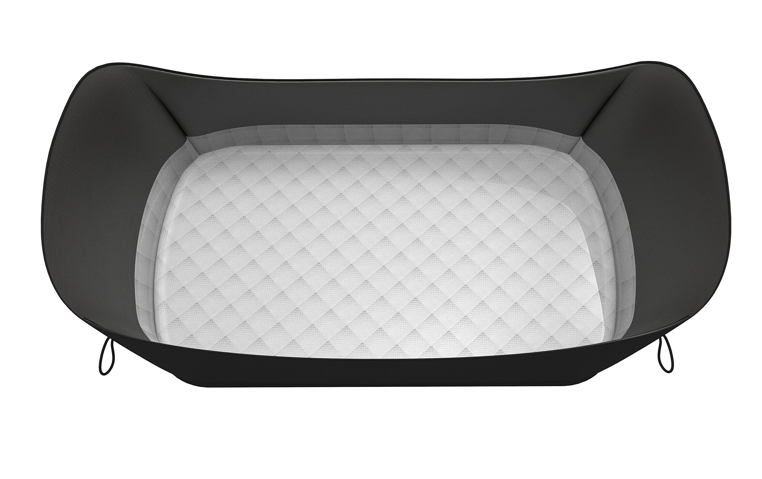 Nap System for Veer Cruiser