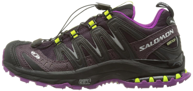 Salomon Shoes Salomon Xa Pro 3D Ultra 2 GTX W: : Chaussures et Sacs