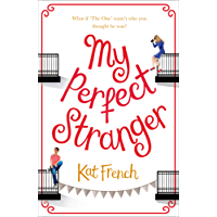 My Perfect Stranger: A hilarious love story by the bestselling author of One Day in December