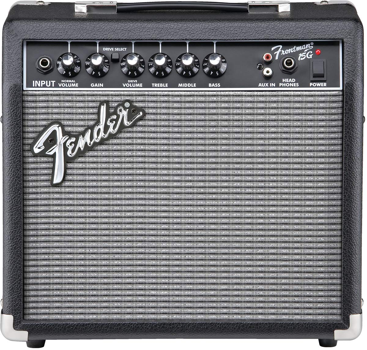 image of fender practice amp