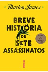 Breve história de sete assassinatos (Portuguese Edition) Kindle Edition