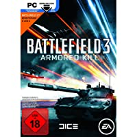 Battlefield 3: Armored Kill Add-on [PC Code - Origin]