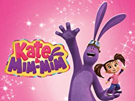 Kate and Mim-Mim Season 1