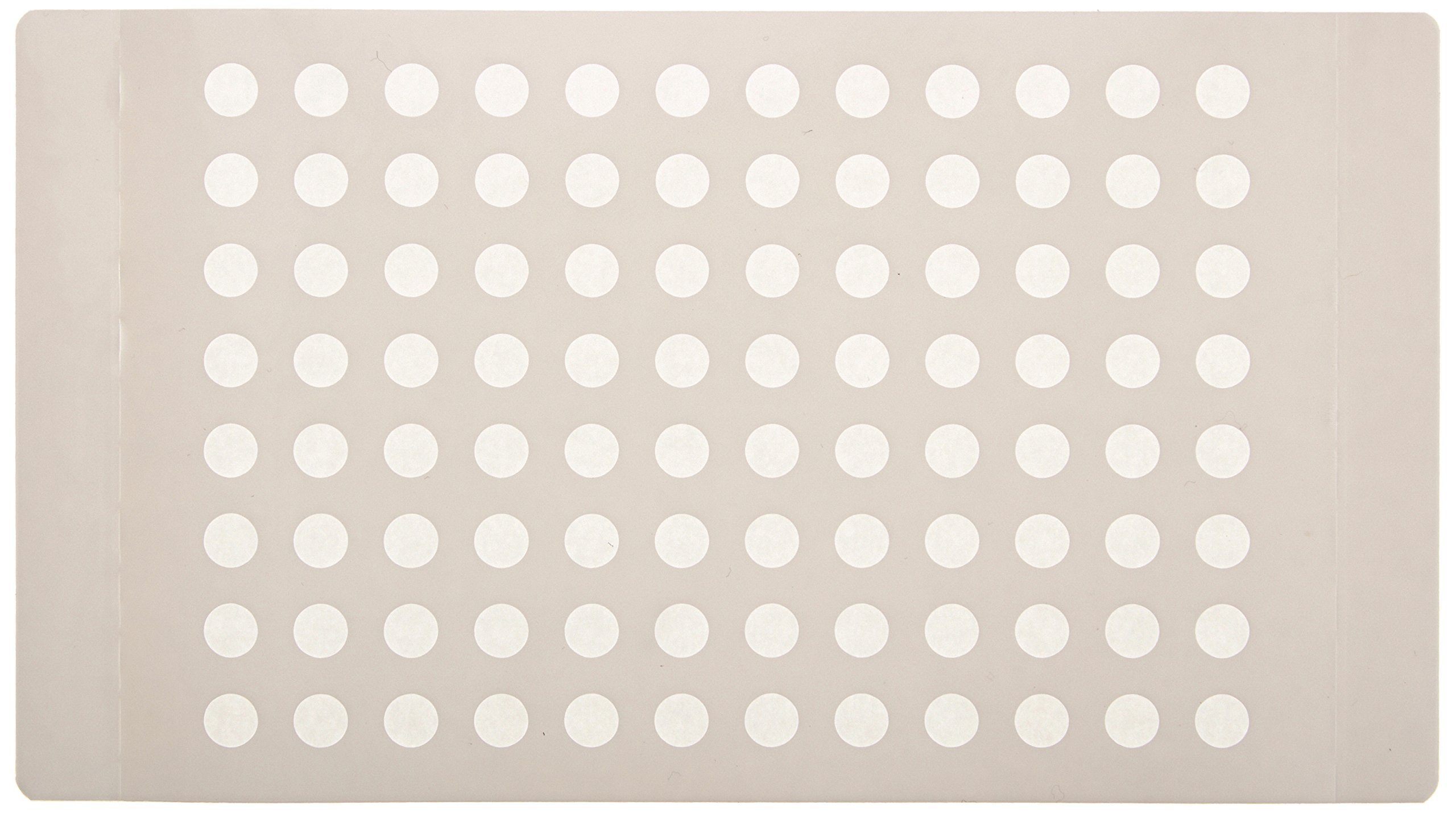 Excel Scientific Zone-Free ZAF-PE-50 Polyethylene Sealing Film, Non-Sterile (Pack of 50)
