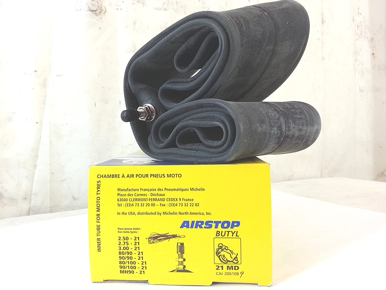 Camera daria moto Michelin 16 MD Valve TR4 3.25-16, 3.50-16, 100//80-16, 100//90-16, 90//90-16