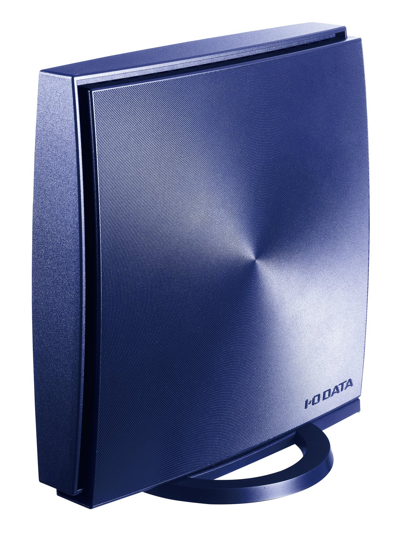 I-O DATA Wi-Fi 無線LAN ルータ i11ac/n/a/g/b 867Mbps WN-AX1167GR2
