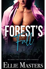 Forest's Fall: A Captive Romance (Angel Fire Rock Romance Book 6) Kindle Edition
