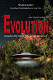 Evolution - Coming to Terms with the ET Presence