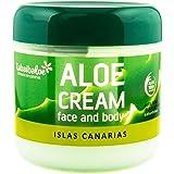Tabaiba Crema Facial y Corporal Aloe Vera - 300 ml