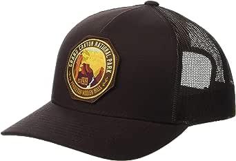 Pendleton Men's National Park Patch Trucker Hat