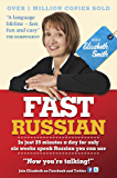Fast Russian with Elisabeth Smith (Coursebook) (English Edition)