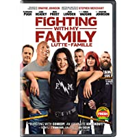 Fighting with My Family (Sous-titres français)