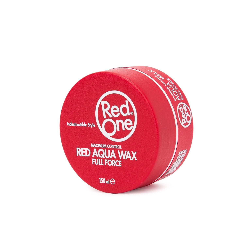 Redist USA REDONE Aqua Hair Wax Full Force 150 ml HW1