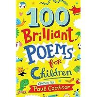 100 Brilliant Poems For Children