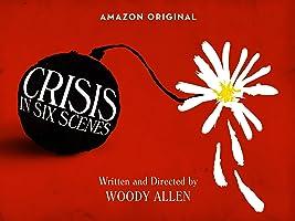 Crisis in Six Scenes - Staffel 1 [OV]
