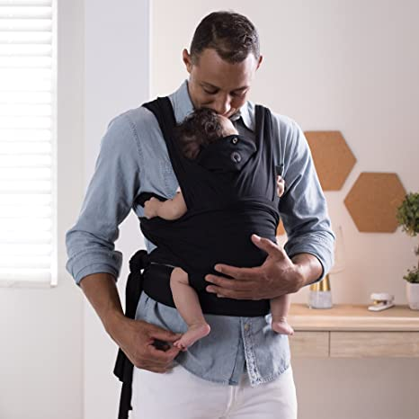 9ed8af2a264 Amazon.com   Boppy ComfyFit Baby Carrier