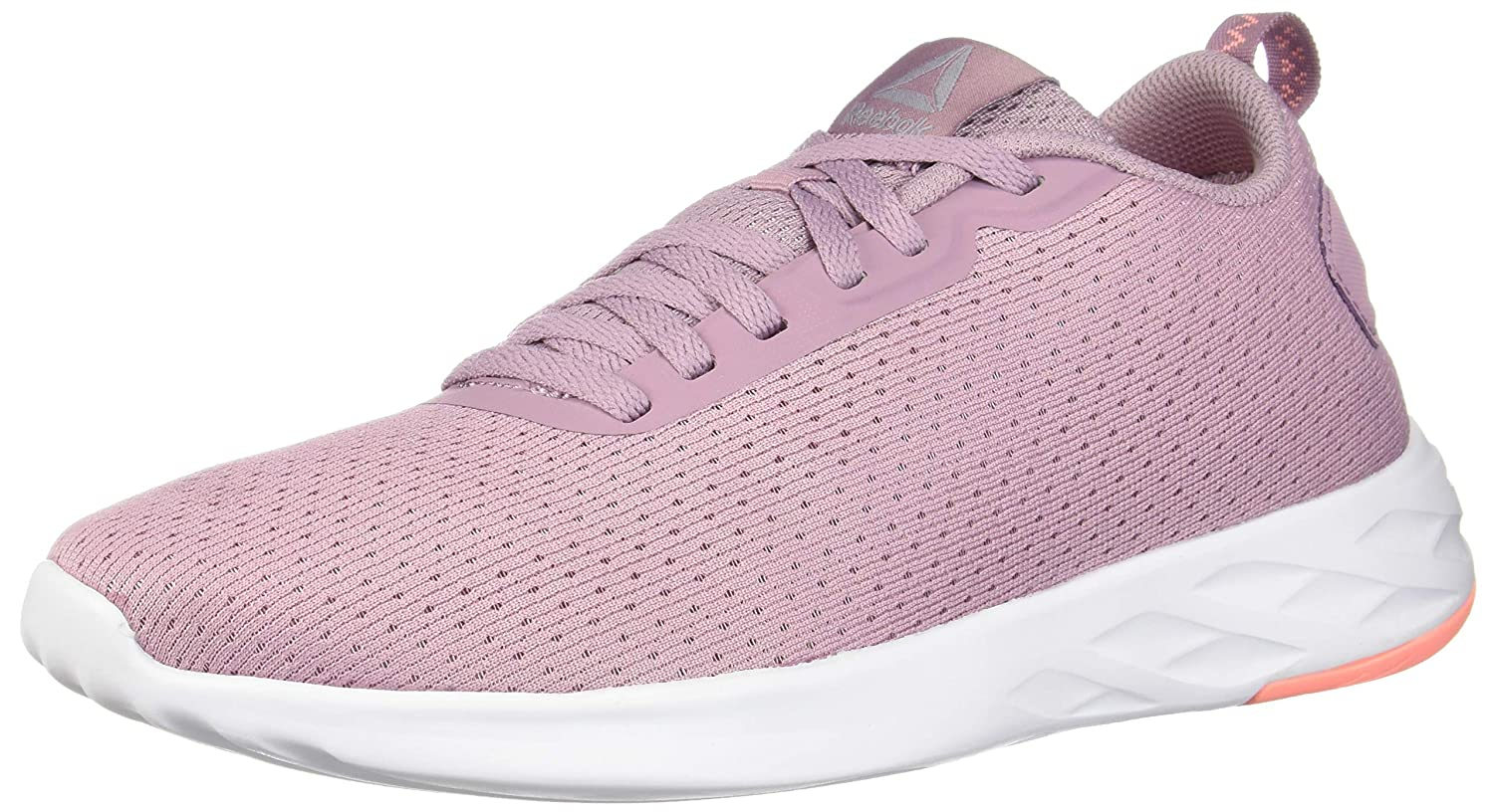 Infused purplec Digital Pink White Reebok Women's Astroride Soul Walking shoes