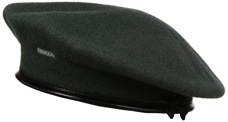 Kangol Monty Beret, Berretto Unisex-Adulto Kangol Headwear 0248HT