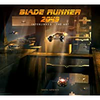 Blade Runner 2049. Interlinked. The Art