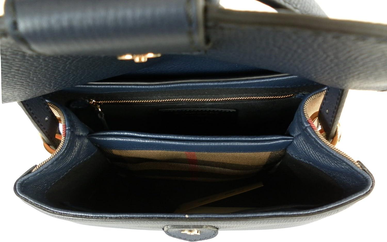 Burberry borsa a spalla con tracolla donna 40643001