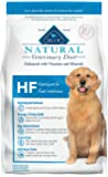 Blue Natural Veterinary Diet HF Hydrolyzed for Food Intolerance Dry Dog Food 6 lb by Blue Buffalo