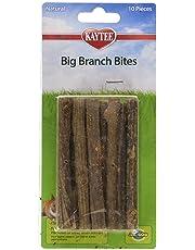 Kaytee Superpet (Pets International) SSR61198 10-Pack Ka-Bob Small Animal Fruitwood Big Branch Bites Sticks Treat